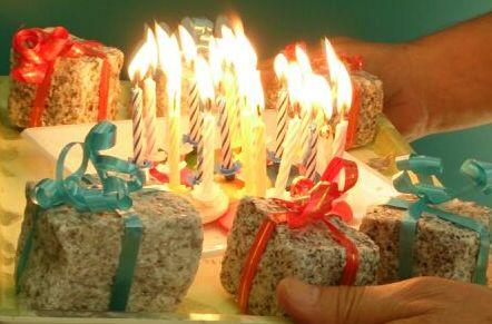25 Aniversario Granilouro