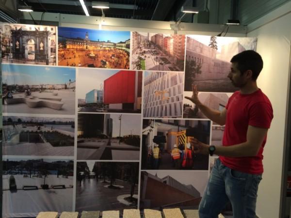 Ferias granito 2015 Granilouro
