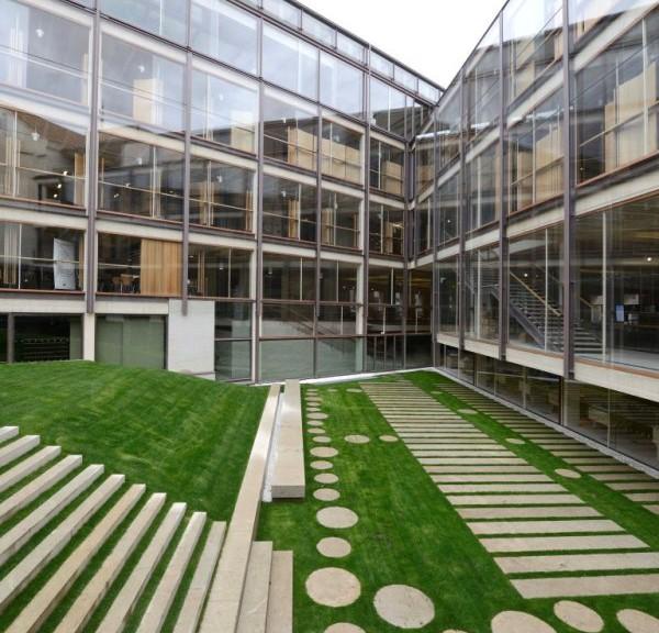 Es colegio oficial de arquitectos madrid granilouro - Colegio arquitectos cadiz ...