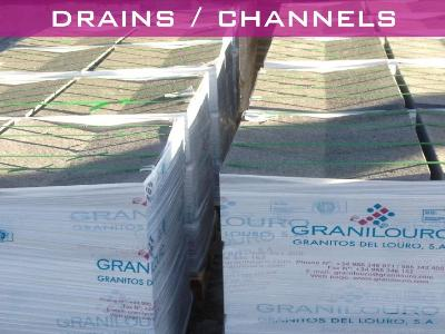 Drains and Channels