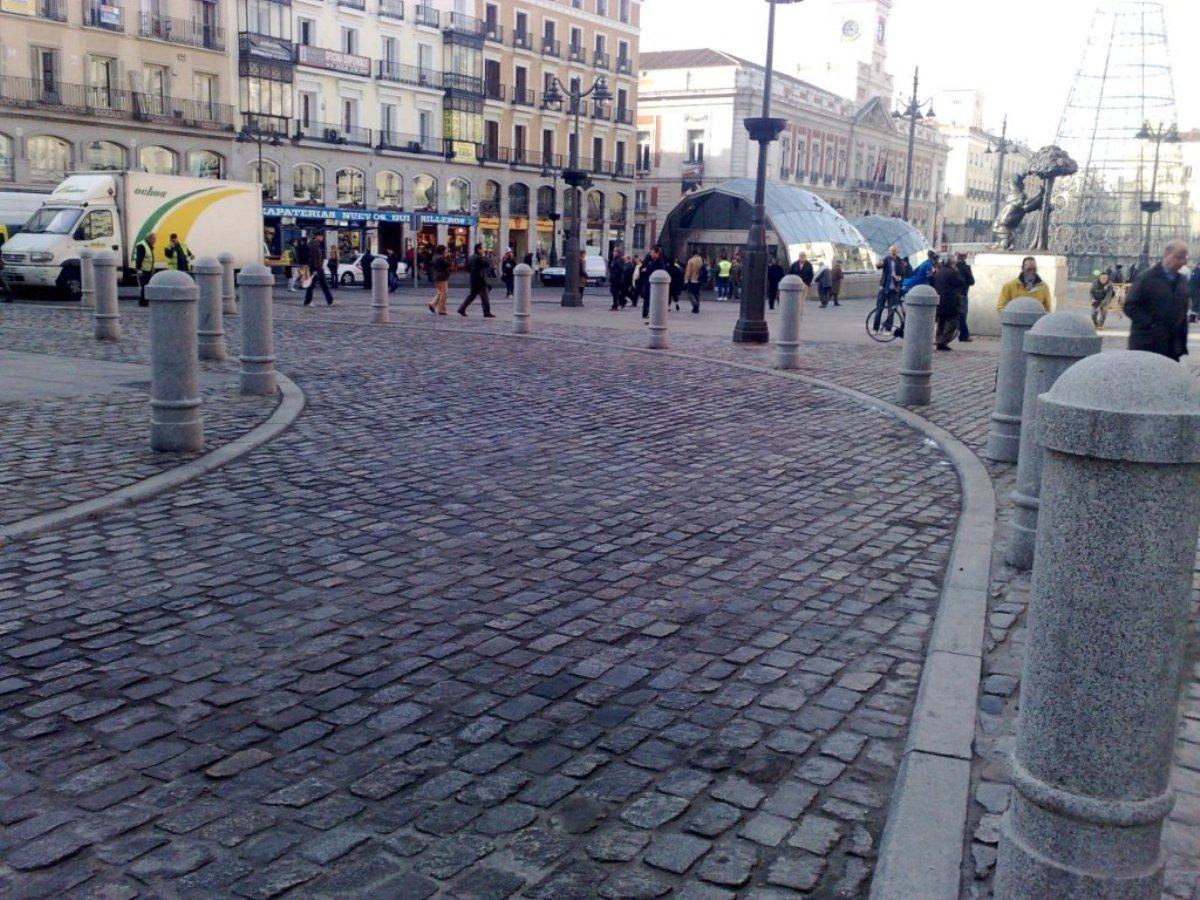 Boca-de-metro-puerta-del-sol-Madrid
