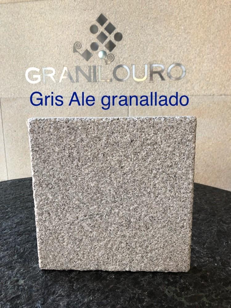 Gris-Ale-granallado