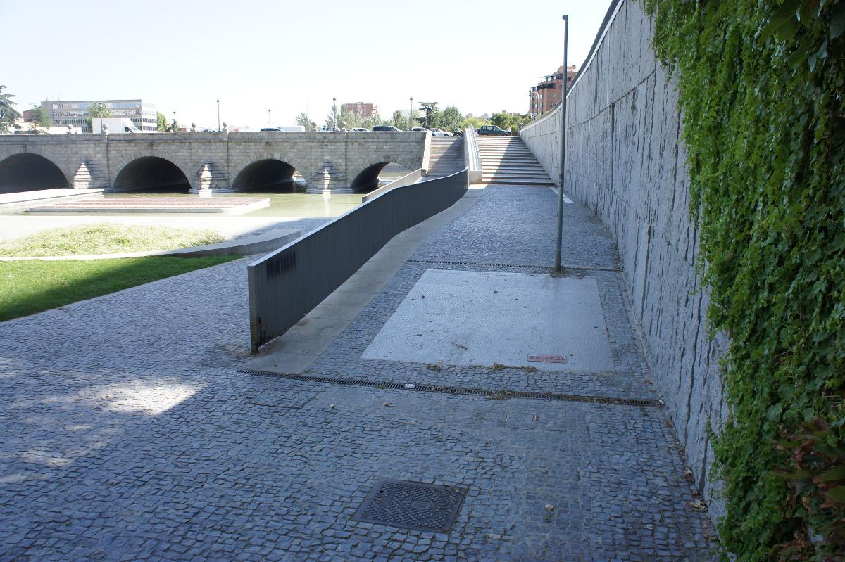 Madrid-rio